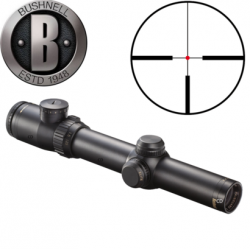 BUSHNELL ELITE 1.25-4X24 4A...