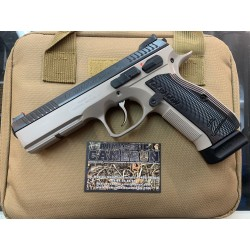 CZ SHADOW 2 URBAN GREY 9X19