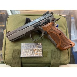 CZ SHADOW 2 CUSTOM ONE 9X19...