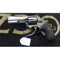 "SMITH & WESSON 586 4""..."