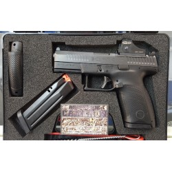 CZ P-10C OPTIC READY 9X19...