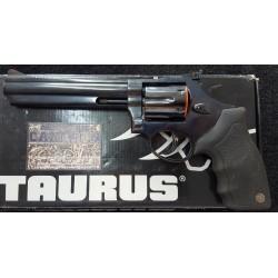 """TAURUS 669 6"""" BRONZE 357MAG"""