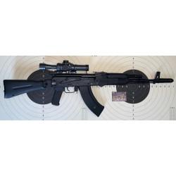 PACK SAIGA MK-103 7.62X39 +...