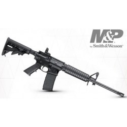 SMITH & WESSON  MP15 SPORT...