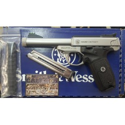SMITH & WESSON VICTORY...