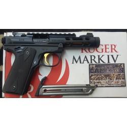RUGER MARK IV 22/45 LITE...