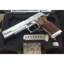 "SIG SAUER P220 X-SIX 6""..."