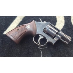 SMITH & WESSON 10-7 38SP