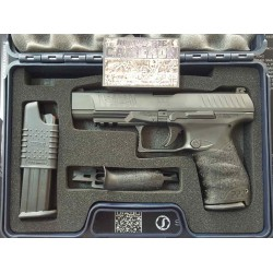 "WALTHER PPQ M2 5"" 9X19"